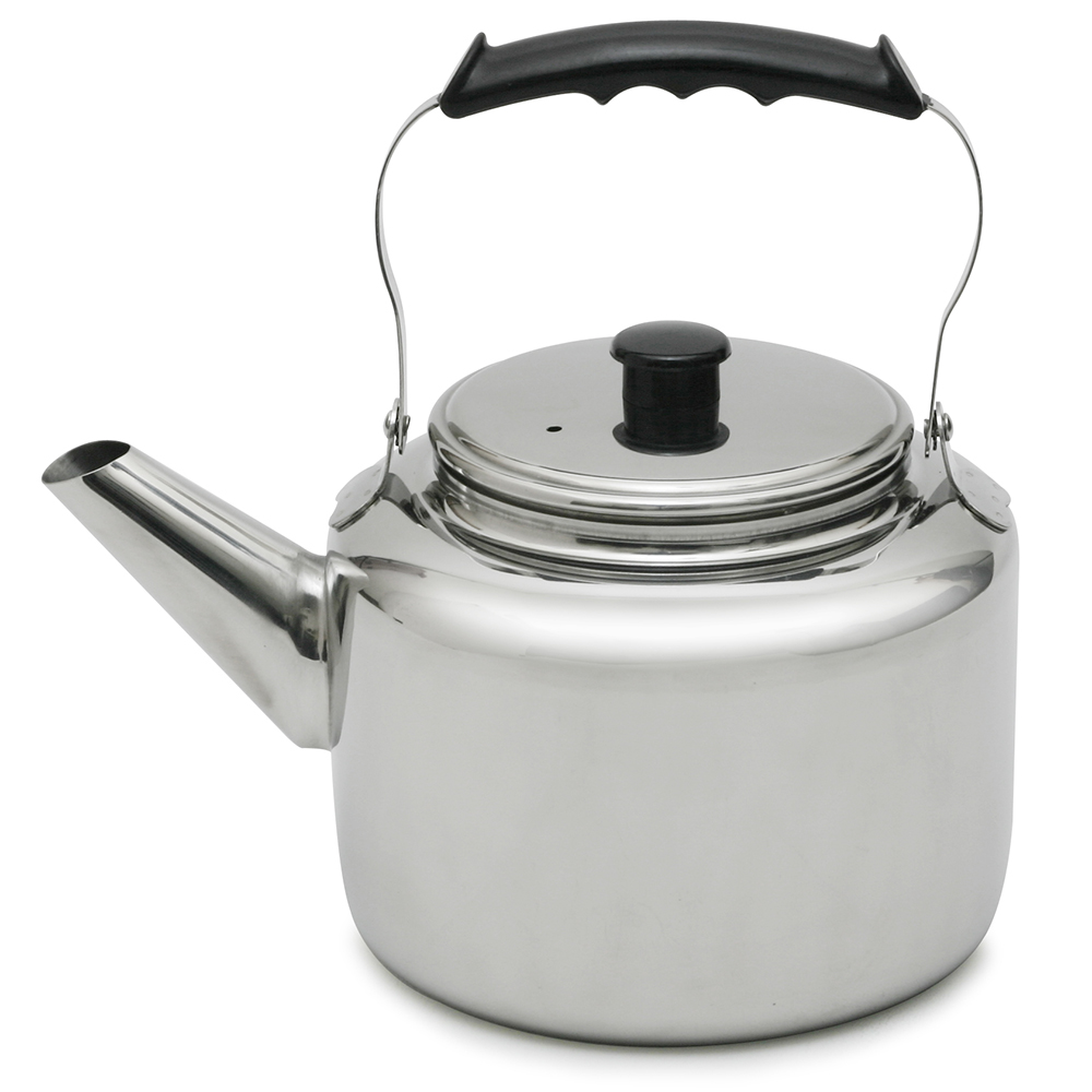 5-1/4-qt Stainless Steel Water Kettle