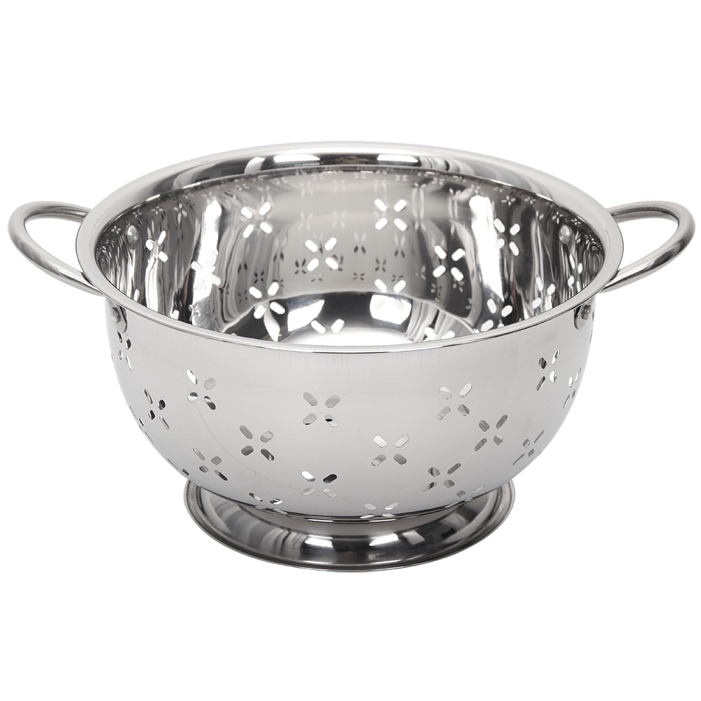5 Qt. Stainless Steel Colander