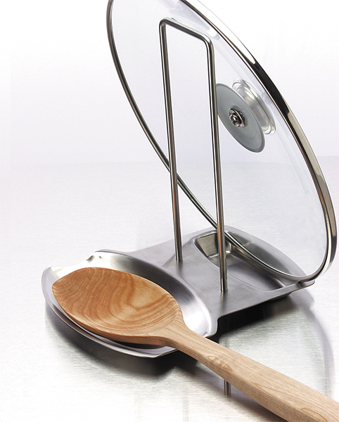 Lid & Spoon Rest
