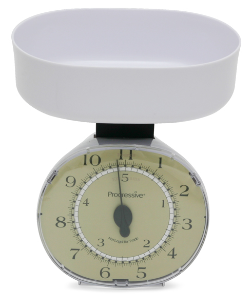 11lb Kitchen Scale