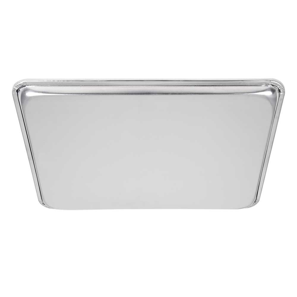 "Two-Thirds Sheet Pan 15"" x 21"" x 1"""