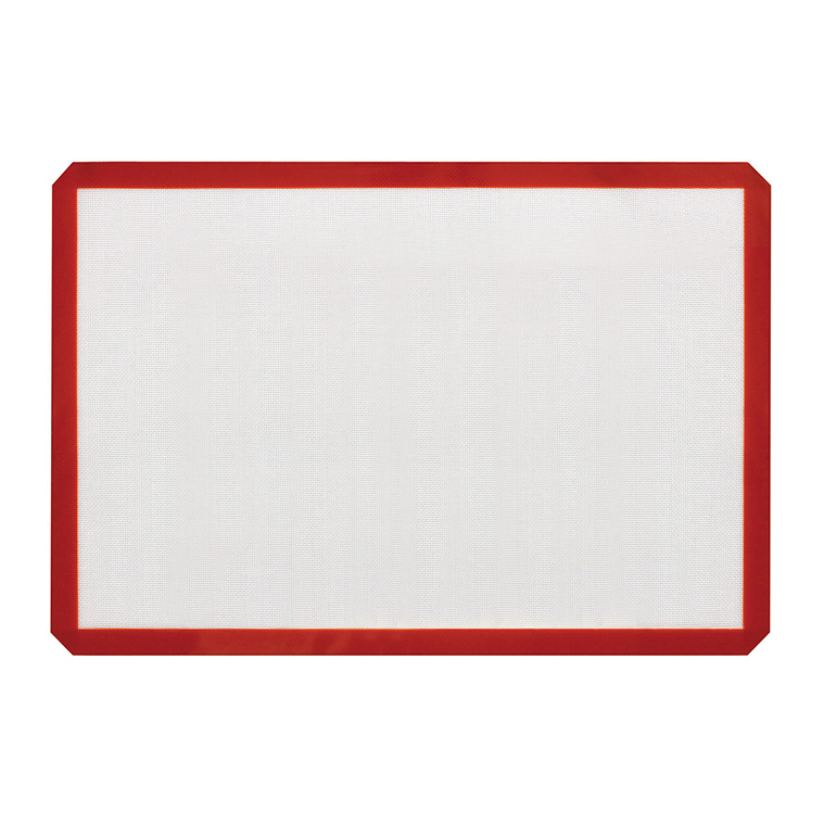 Silicone Baking Mat - Fits Half Sheet Pan