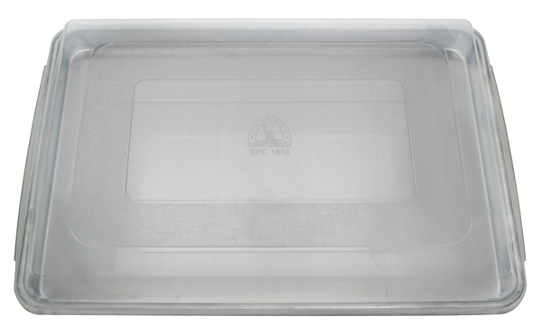 Cover for Half Sheet Pan