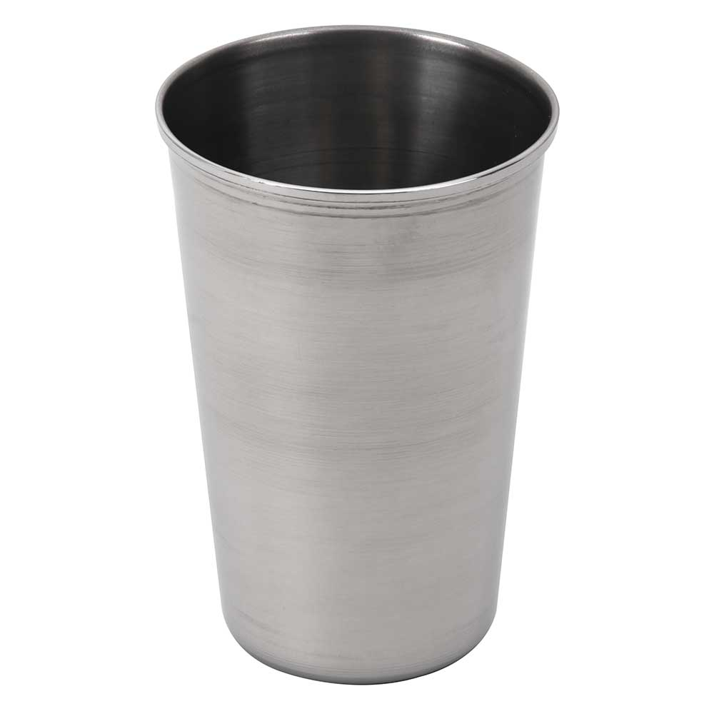 Stainless Steel Drinking Cup / Tumbler - DISCONTINUED