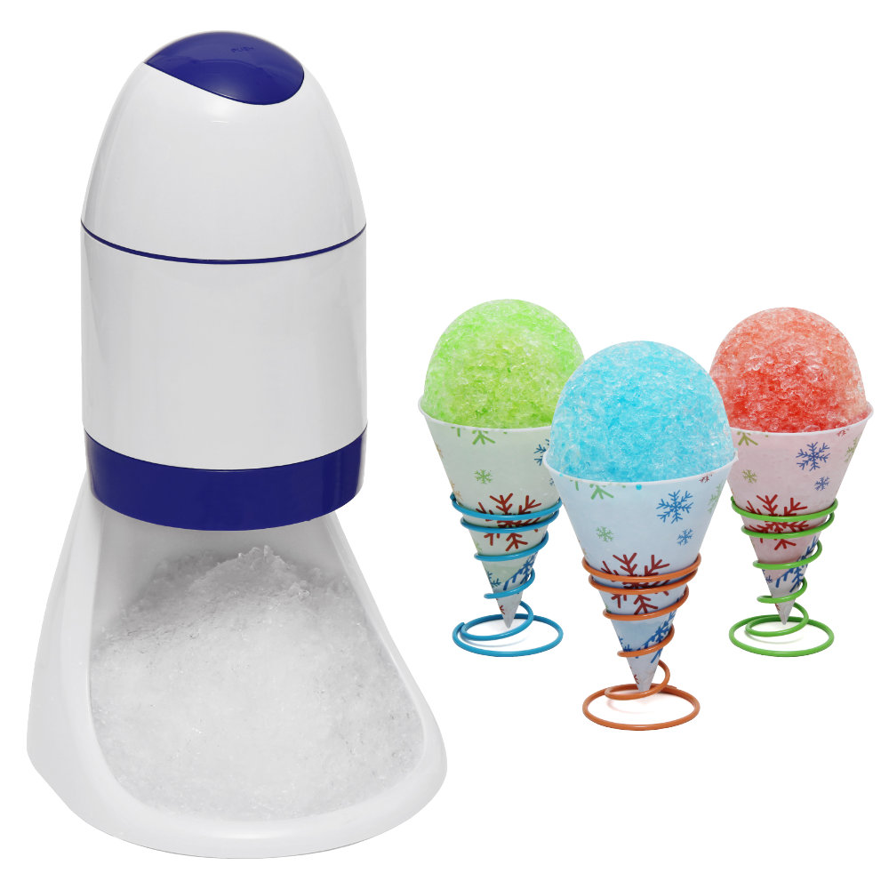 Electric Ice Shaver - DISCONTINUED