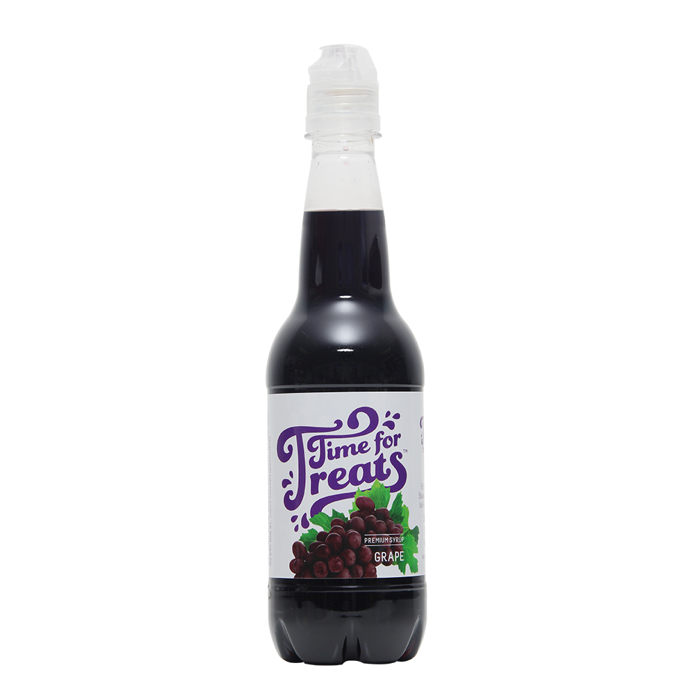 Time For Treats - Grape Syrup